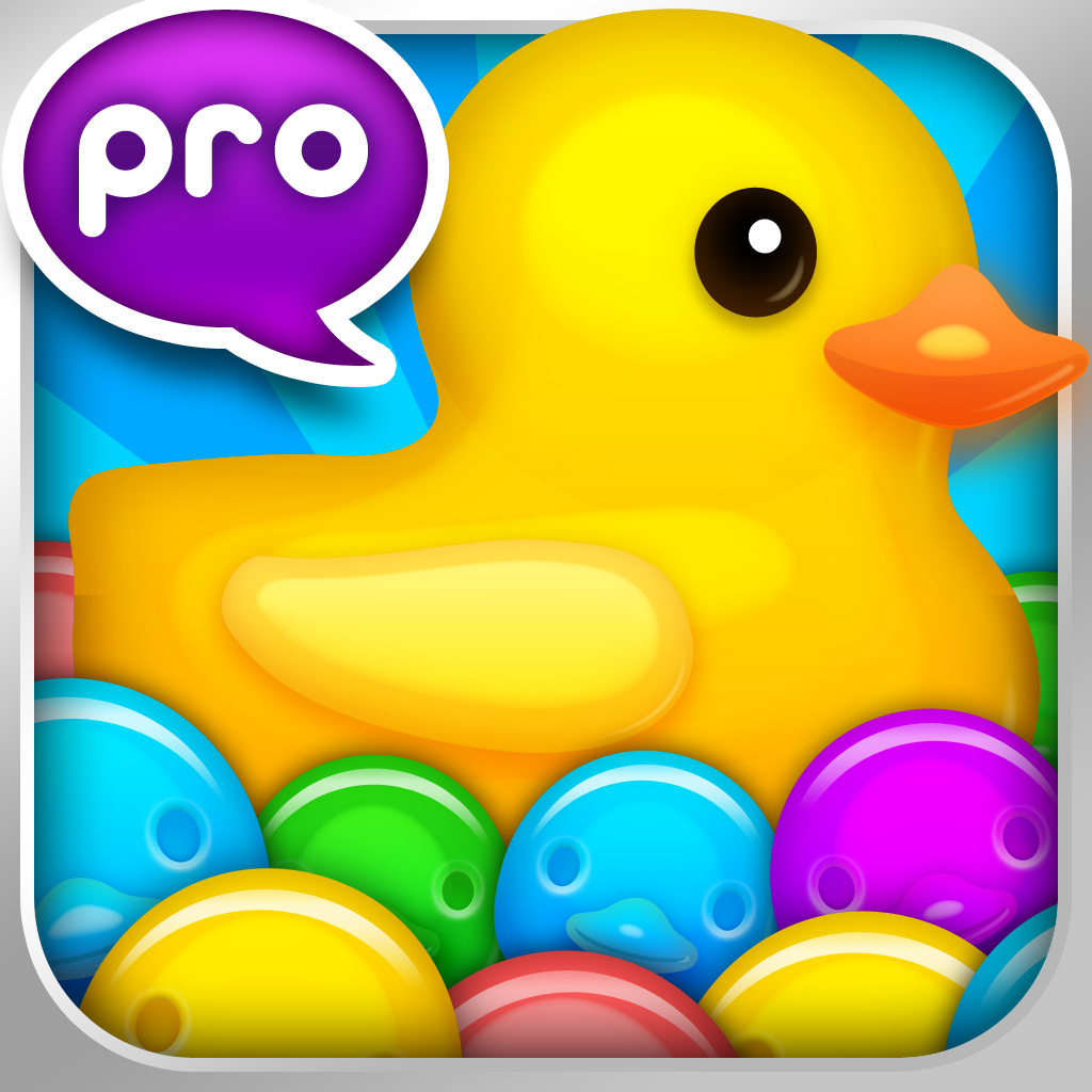 Pop Duck HD Pro