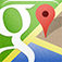 Google Maps logo