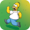 Electronic Arts - The Simpsons™: Tapped Out  artwork